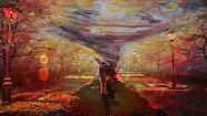 Walking in the rain_2_1