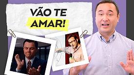 Vídeo 8 - Como fazer a audiência te amar!