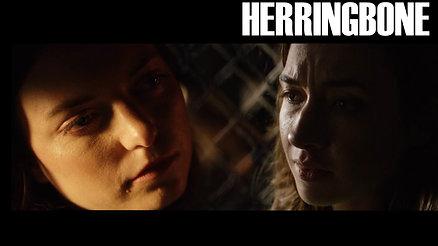 Herringbone Trailer