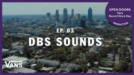 Open Doors – DBS Sounds