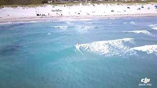 Delray Beach Rescue E-Board Demo
