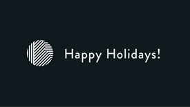 Happy Holidays and Best Wishes for the New Year from your friends at Blueprint