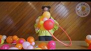 Balloon Hoop Tutorial