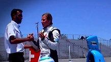 IndyCar 36: Simona De Silvestro (NBCSN)