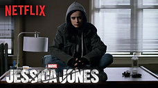 Larissa Laurel Hostage Negotiator Jessica Jones  S1 Ep8