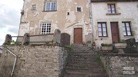Village Châtillon-sur-Saône