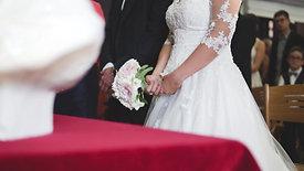 Mariage Manuela & Yohan
