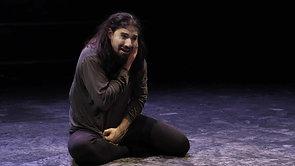 Richard III on Stage Moments