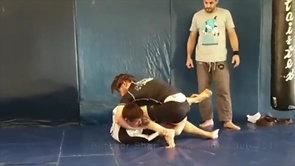 Submission Reel 2020 (Brazilian Jiu Jitsu & Submission Wrestling)