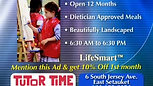 Tutor Time TV Commercial feat. Shannon Rae voice over