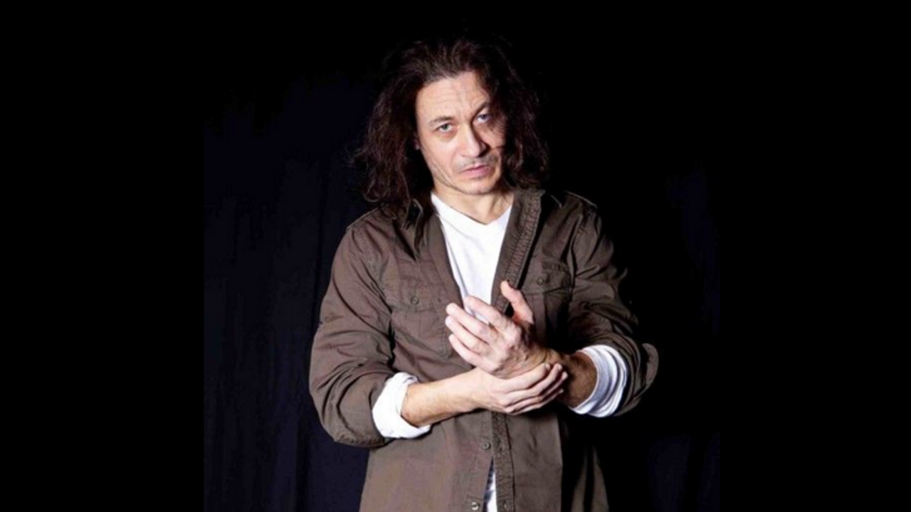 Marius Iliescu Reels of Cinema