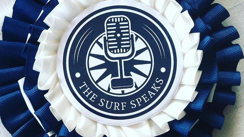 The Surf Speaks Slideshow