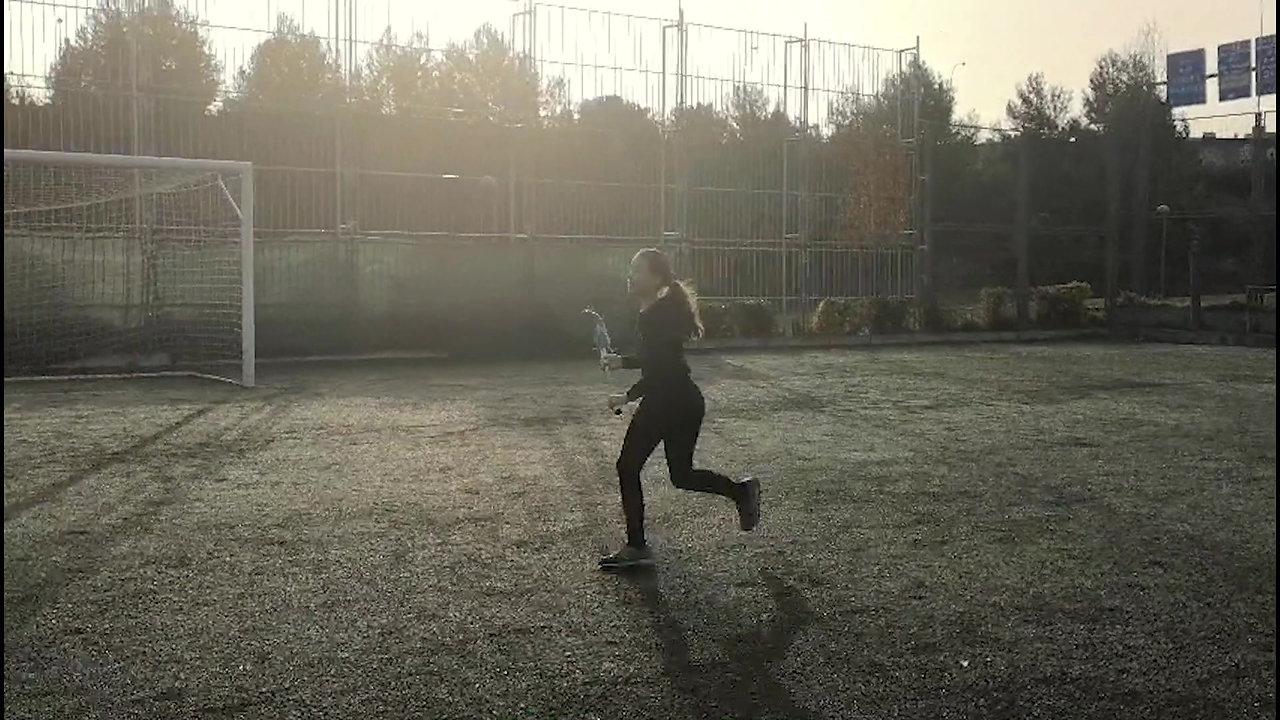 Lacrosse Juvenil España