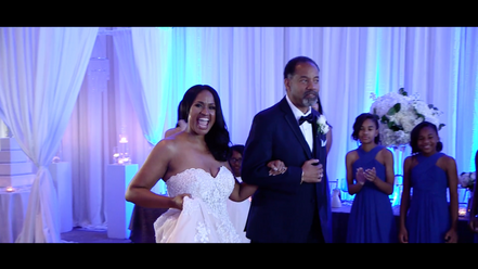 Simone + Michael's Wedding