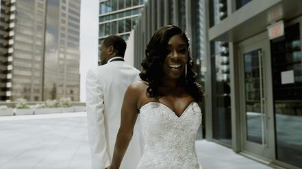 Greg & Erica Wedding