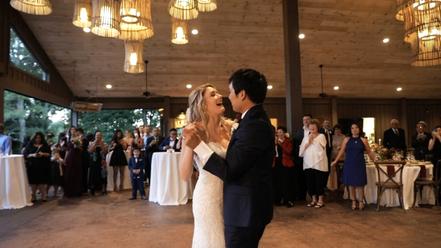 Chad & Lela's Wedding