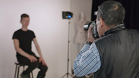 PNTA-Built Custom Drapes Helped Anthony Bolante Build His Dream Photo/Video Studio at PSBJ