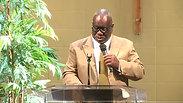 Pastor & First Lady Celebration #2