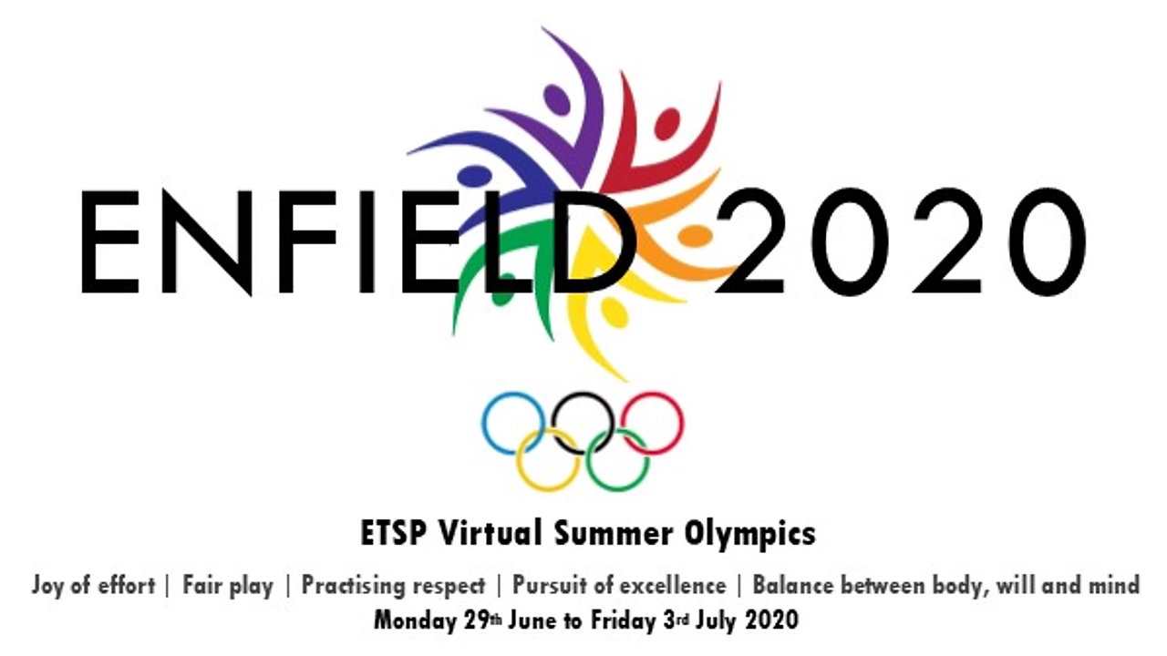 ETSP Olympics 2020 review