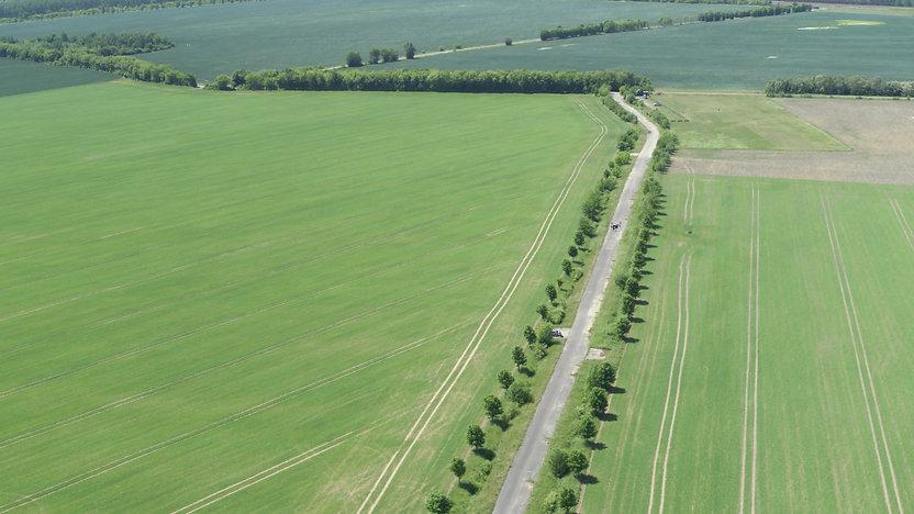 Agrar und Landwirtschaft