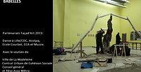 Babelles façad'art 2013