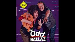 Odd Ballaz SILP