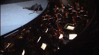 Le Marchand de Venise - extrait acte I (fosse)