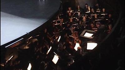 Le Marchand de Venise - extraits acte II (fosse)