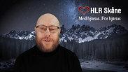 HLR Skåne Julhälsning