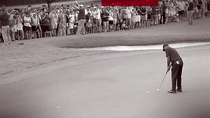 GOLF CHANNEL - PROMO Tiger Woods 43