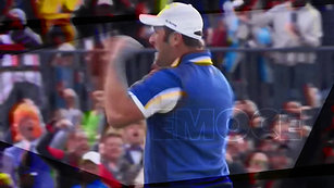 GOLF CHANNEL - PROMO RyderCup Film