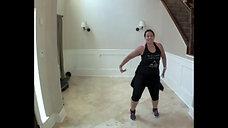 Cardio Dance FIT 06-29-2020
