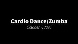 October 7, 2020