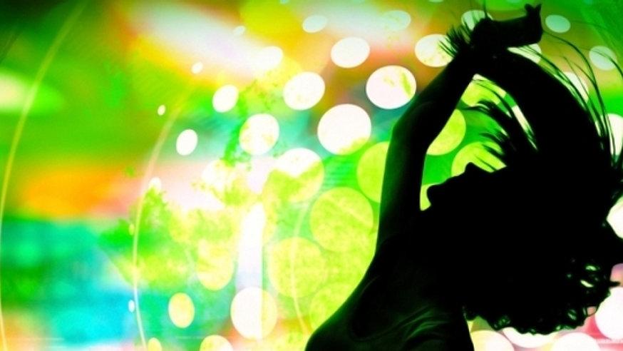Cardio Dance Party - April 1st, 2020