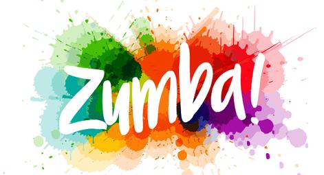 ZUMBA  - July 1st, 2020