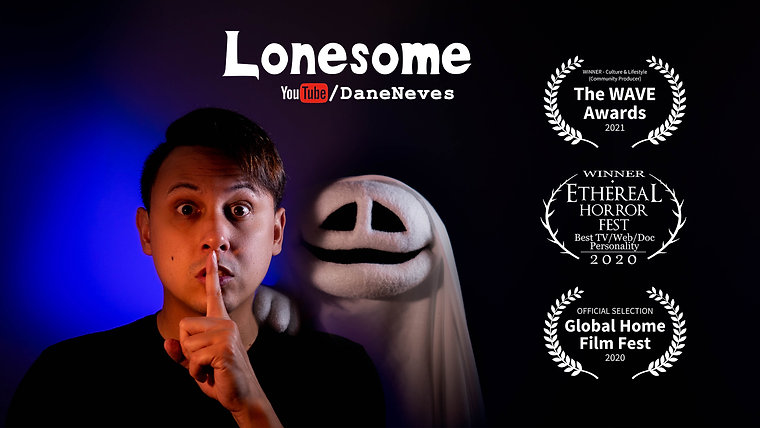 Lonesome - The Series