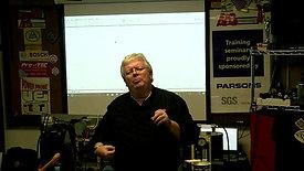 Managing The EVAP Monitor   Dave Hobbs