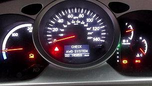 2007 Toyota Highlander Hybrid No Start