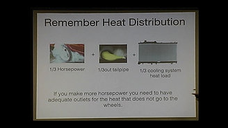 Advanced Cooling System Serv Donny Seyfer