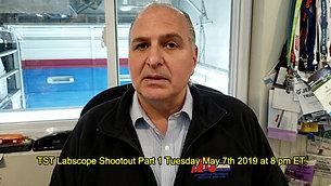 TST Labscope Shootout Part 1