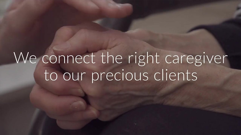 Sophya's Personal Caregiver Services