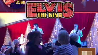 elvis square video 2 normal sound level