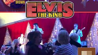 elvis square video 2 normal sound level