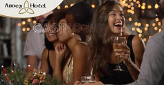 Abbey Hotel Party Nights promo video correct