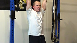 Exercise - Strict Pull Up