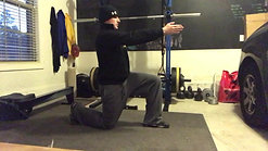 Exercise: Half Kneeling Thoracic Rotation
