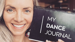 myDANCEjournal ~ Character Development LIVE
