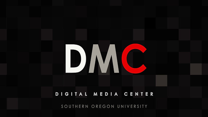 DMC - Logo Animation