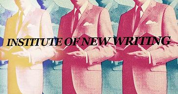 Institute of New Writing Ashland