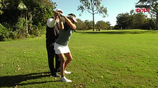 Inside Golf - Fix your slice, with Terry Price